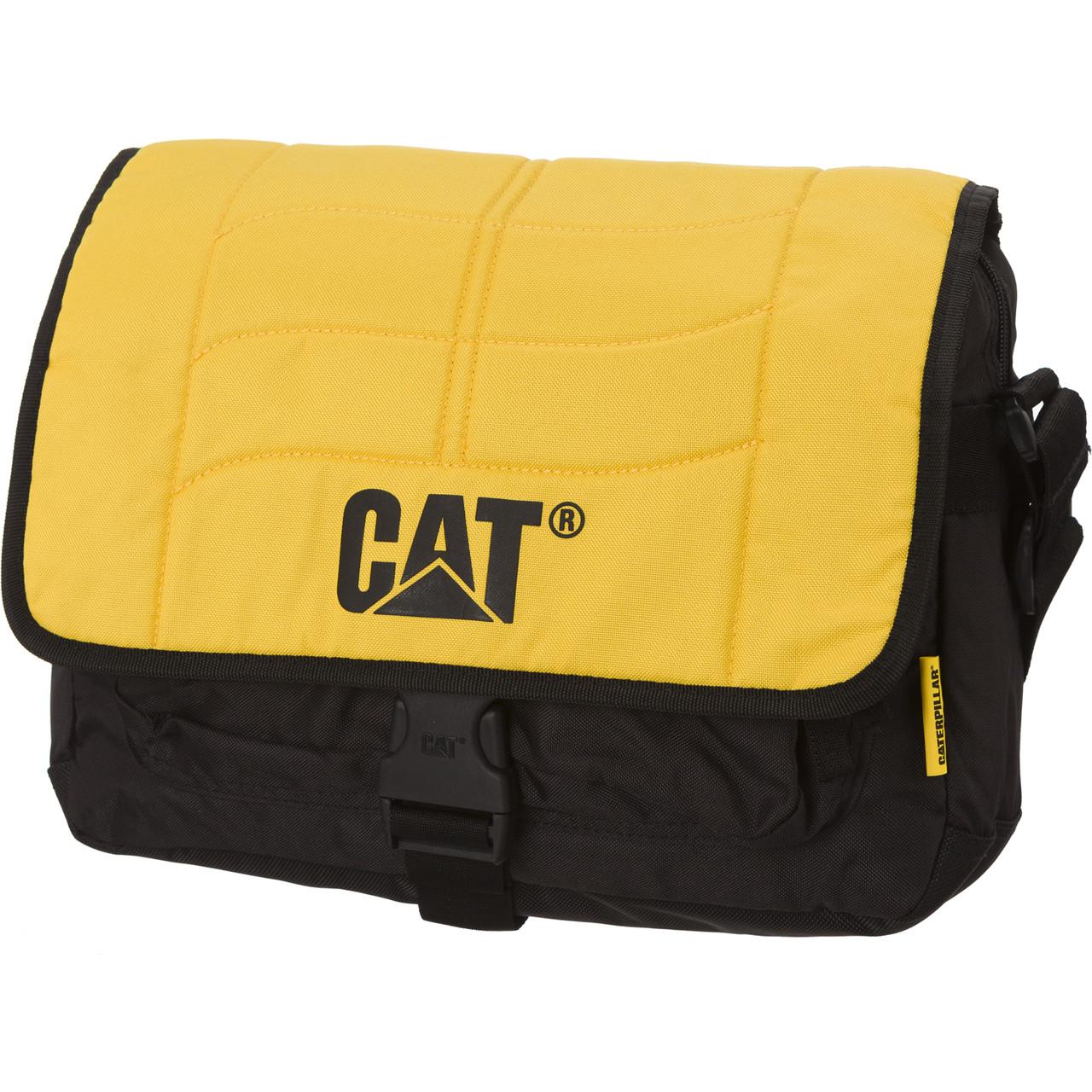 63c610aa9e391 Torba na laptop CAT® / Caterpillar® Curt - TORBY | WALIZKI - CAT-shop.pl